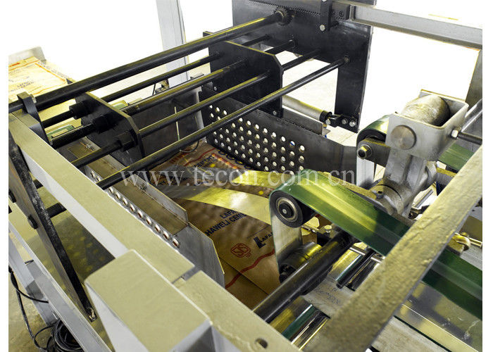 Automatic Energy Saving Sack Making Machine Flexo Printing CE Approved
